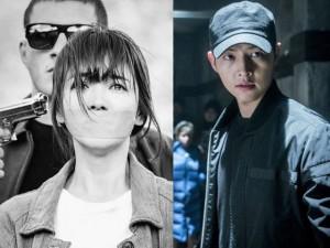 Song Joong Ki cứu sống Song Hye Kyo sau 3 tiếng