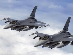 Thế giới - Indonesia đưa dàn F-16 ra cửa Biển Đông sau vụ va tàu TQ