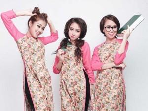 3 hot girl Sao Mai ra MV tưởng nhớ Trịnh Công Sơn