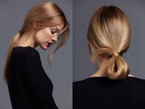 Làm đẹp - 4 thay đổi nhỏ làm tỏa sáng mái tóc một cách thần kỳ