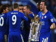 Bóng đá - Leicester và ngày đăng quang: Chờ cái kết có hậu