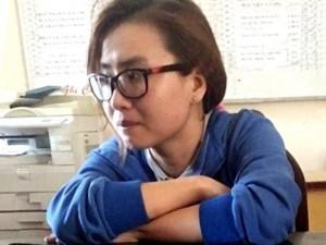 Tin tức trong ngày - Vụ tạt axit nữ sinh gây mù mắt: Đã bắt thêm 2 nghi phạm