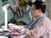 Video An ninh - Cần cơ chế nghiêm minh bảo vệ nhà báo tác nghiệp