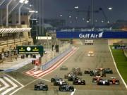 Thể thao - F1 - Bahrain GP: Chiến thuật và những rủi ro