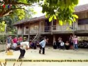 Du lịch - Hành trình niềm vui ở Điện Biên