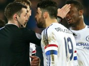 Bóng đá - Tin HOT tối 1/4: Diego Costa nhận án phạt bổ sung