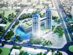 Tin tức trong ngày - Từ chối đề nghị xây trung tâm hành chính 2000 tỷ ở Nghệ An