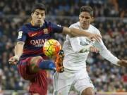 """Bóng đá - """"Chém gió"""" Barca-Real: Siêu kinh điển sẽ rất nhạt"""