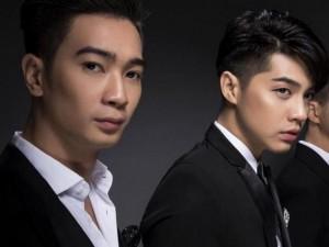 Producer quán quân The Remix áp lực vì Noo Phước Thịnh