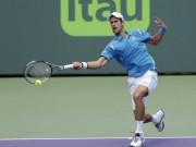 Djokovic - Goffin: Tương lai tươi sáng (BK Miami Open)