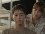 """Song Joong Ki: Từ mỹ nam đến  """" quân nhân vạn người mê """""""