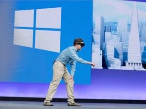 Công nghệ thông tin - Microsoft tiết lộ loạt công nghệ mới dành cho Windows 10