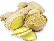 Sức khỏe đời sống - 7 thực phẩm giúp giảm đau nhanh chóng