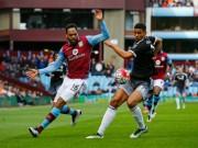 Bóng đá - Chi tiết Aston Villa - Chelsea: Nỗ lực vô vọng (KT)
