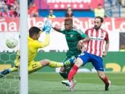 Bóng đá - Atletico Madrid - Betis: An tâm ngồi xem El Clasico