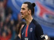 """Bóng đá - PSG - Nice: Ibra tự """"tạc tượng"""" ở Paris"""