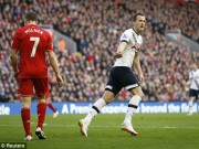 Bóng đá - Chi tiết Liverpool - Tottenham: Quyết tâm là chưa đủ (KT)