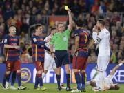 """Bóng đá - Thua El Clasico ở sân nhà là """"điềm gở"""" với Barca"""