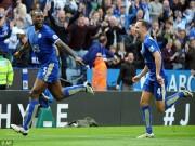 Bóng đá - Leicester ăn mừng như thể vô địch Premier League