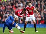 Bóng đá - MU – Everton: Phả hơi nóng vào top 4