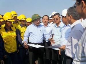 Sau vụ sập cầu Ghềnh, Phó Thủ tướng yêu cầu xử lý những cây cầu yếu