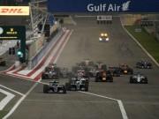 Thể thao - F1, Bahrain GP: Vận đen Vettel, bản lĩnh Rosberg