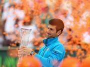 Thể thao - Vô địch Miami Open, Djokovic vượt Federer