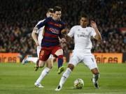 Bóng đá - Casemiro khóa chặt Messi: Nhân tố để Real lật đổ Barca