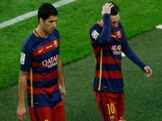 Bóng đá - Hạ Barca: Real làm được, Atletico có tiếp bước?