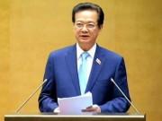 Tin tức trong ngày - Tuần này, miễn nhiệm Thủ tướng Nguyễn Tấn Dũng và nhiều Bộ trưởng