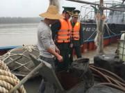 Tin tức trong ngày - Xua đuổi hơn 100 tàu cá TQ vi phạm chủ quyền Việt Nam