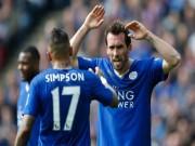 Bóng đá - Leicester được thiên vị quá lố, NHA dậy sóng