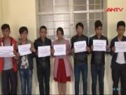 Bản tin 113 - Giả vờ yêu, 7 lần bán bạn gái sang Trung Quốc