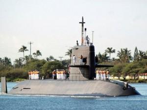 Thế giới - Nhật cử hạm đội tàu chiến tới Biển Đông
