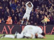 Bóng đá - Tiêu điểm vòng 31 Liga: Hãy cảm ơn người Madrid