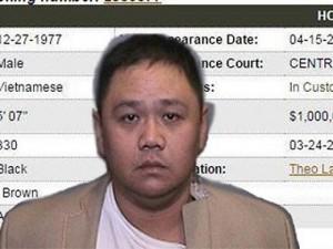 Phim - Tòa án Mỹ đã chỉ định luật sư cho Minh Béo