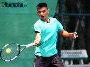 Thể thao - BXH tennis 4/4: Tăng 16 bậc, Hoàng Nam lại chạm đỉnh