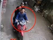 Video An ninh - Xác định 3 nghi phạm hành hung nhà báo Đỗ Doãn Hoàng