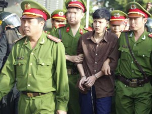 Tin tức trong ngày - Sát thủ Bình Phước xin được thi thành án tử hình sớm