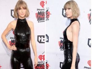 Thời trang - Taylor Swift mặc đẹp nhất lễ trao giải iHeartRadio 2016