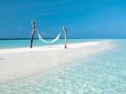 """Du lịch - """"Phát sốt"""" với cảnh đẹp ở Maldives"""