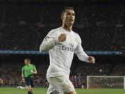Bóng đá - Ronaldo: Cơn ác mộng kinh hoàng của Barca
