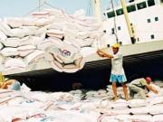 Thị trường - Tiêu dùng - Trung Quốc đẩy mạnh mua gạo Việt