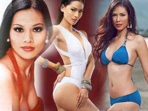 """Thời trang - 3 chị em hoa hậu """"bốc lửa"""" đang gây bão ở Philippines"""