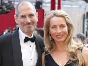 Tài chính - Bất động sản - Choáng với khối tài sản tỷ phú Steve Jobs để lại cho vợ