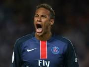 Bóng đá - Thay Ibra, PSG bạo chi 193 triệu euro mua Neymar