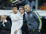 """Bóng đá - Real bán James 60 triệu bảng, MU & Chelsea """"đại chiến"""""""