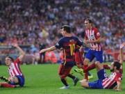 """Bóng đá - Barca – Atletico: Ám ảnh virus FIFA và """"lời nguyền"""""""