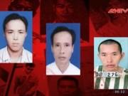 Video An ninh - Lệnh truy nã tội phạm ngày 5.4.2016
