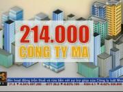 Tài chính - Bất động sản - Tin mới nhất vụ rò rỉ hơn 11 triệu tài liệu trốn thuế